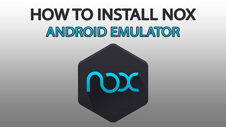 Nox-how-to-install