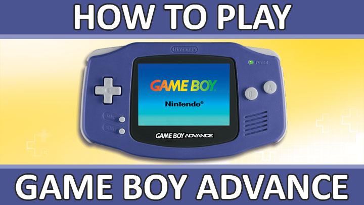 gba-emaultor-how-to-play