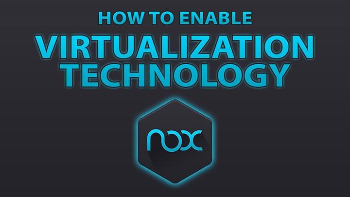 nox-v-technology