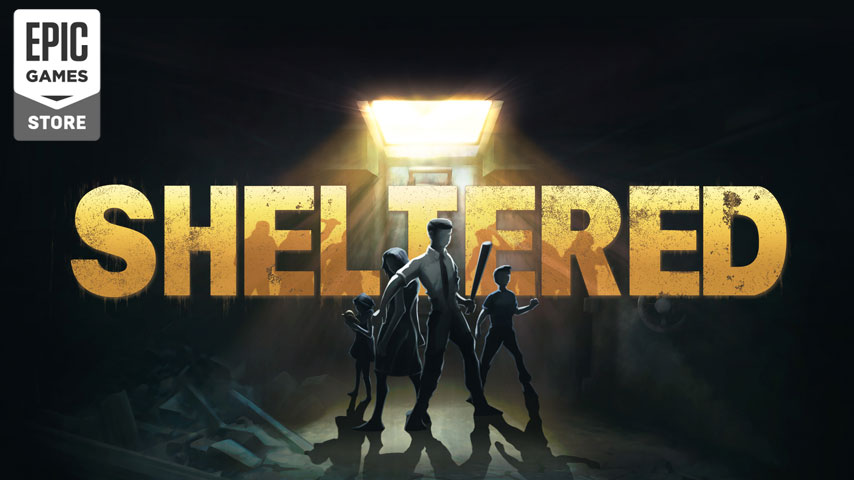 sheltered-epic-games-free