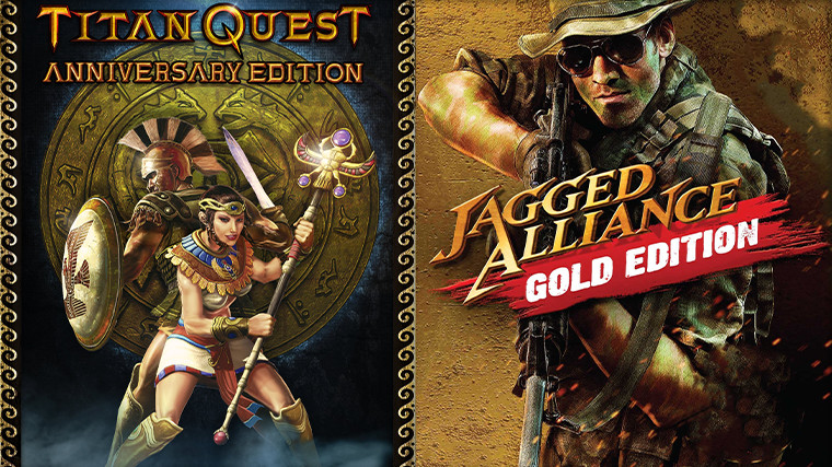titan-quest-anniversary-edition-and-jagged-alliance-1-gold-edition-free-on-steam